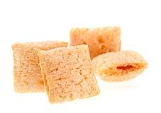 Cornflakes snack Stock Photos