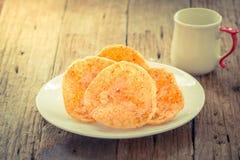 Cornflakes Snack Stock Photo