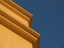 Cornice Royalty Free Stock Photos