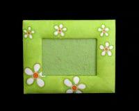 Cornice Handmade Fotografia Stock