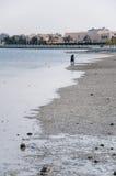 Corniche de Al Khobar Imagenes de archivo