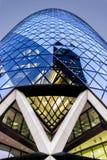 cornichon Londres de hache de 30 St Mary Photographie stock