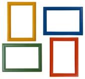 Cornici vuote sul muro di mattoni fotografie stock immagine 30095133 - Cornici finestre in mattoni ...