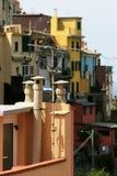 Corniglia  Stock Photo