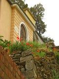Corniglia 24 Stock Photography