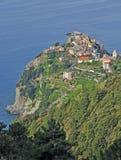 Corniglia,Cinque Terre,Liguria,Italy Royalty Free Stock Image