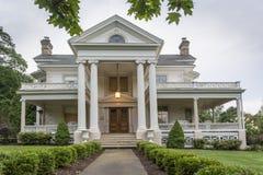 Corning Mansion Stock Photography