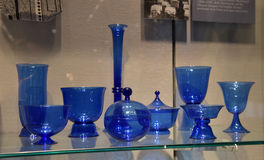 The Corning Museum of Glass Stock Images