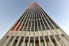 Corning Tower - Albany New York Royalty Free Stock Image