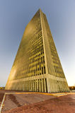 Corning Tower - Albany New York Royalty Free Stock Images
