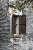 Cornisa de las atalayas de Kaiping Fotografía de archivo libre de regalías
