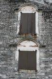 Cornisa de las atalayas de Kaiping Fotos de archivo