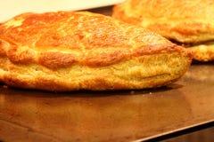 Cornish πίτες Α Στοκ φωτογραφίες με δικαίωμα ελεύθερης χρήσης