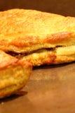 Cornish πίτες Β Στοκ Εικόνες