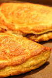 Cornish πίτες Γ Στοκ Εικόνες
