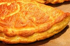Cornish πίτες Δ Στοκ Εικόνα