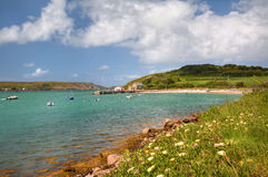 Cornish Coast Stock Photos