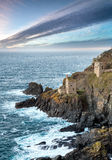 Cornish Coast Stock Photography