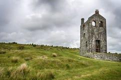 Free Cornish Engine House Stock Photo - 31715130