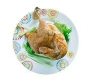 Cornish game hen stock photography