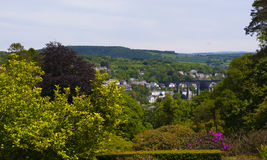 Cornish landmark Royalty Free Stock Photo