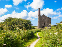 Cornish Mining Heritage Royalty Free Stock Image