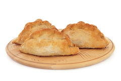 Cornish Pasties Stock Photos