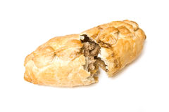 Cornish pastry Royalty Free Stock Photography