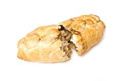 Cornish pastry Royalty Free Stock Photography