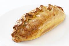 cornish pasty Стоковые Изображения