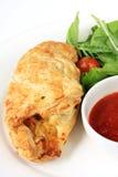 cornish pasty Стоковое Изображение RF