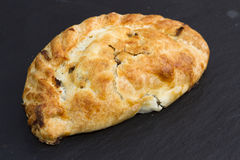 Cornish pasty Royalty Free Stock Image