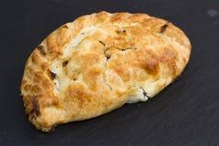 Cornish pasty Royalty Free Stock Image