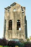 Cornish Pumphouse, waihi, new zealand. Cornish Pumphouse, waihi new zealand Royalty Free Stock Image
