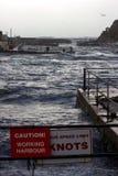 Cornish Storms 03 Royalty Free Stock Photo