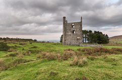 A Cornish Tin Mine Stock Images