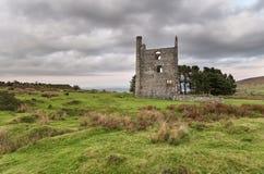 A Cornish Tin Mine Stock Images