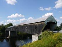 Cornisk bro Royaltyfri Bild