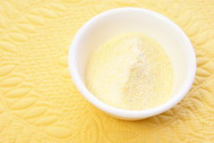 cornmeal Royaltyfria Bilder