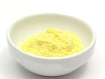 Cornmeal Royalty Free Stock Photography