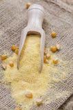 Cornmeal Stock Photography