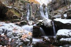 Corno alle scale park autumn Italy Royalty Free Stock Photo