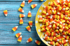 Corns конфеты Стоковая Фотография RF