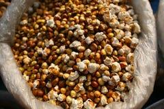 Corns шипучки Стоковая Фотография RF