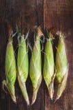 corns Lizenzfreie Stockbilder