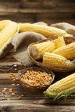 Corns Royalty Free Stock Photo