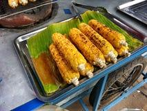 Corns Stock Image