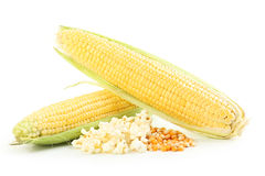 Corns Stock Photos