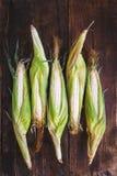 Corns Stock Photos