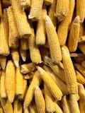 corns Vegetais naturais, vitaminas naturais imagem de stock royalty free